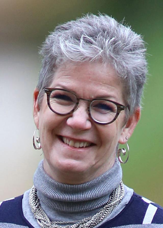 Joanne Lipo Zovic - Mediate Wisconsin