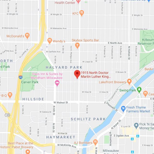 Mediate Wisconsin Location